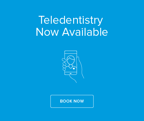 Teledentistry Now Available - Davis Smiles Dentistry